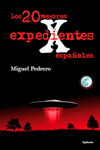 20 expedientes X de España