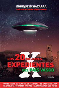 Un libro de Enrique Echazarra