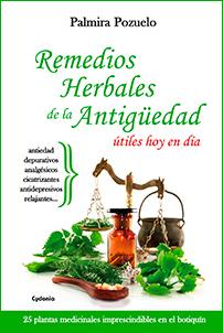 Remedios herbales de la antigüedad