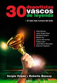 30 deportistas vascos de leyenda