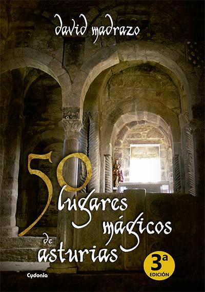 50 LUGARES MÁGICOS DE ASTURIAS 3a