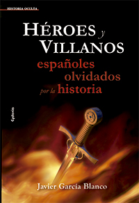 españoles olvidados por la historia