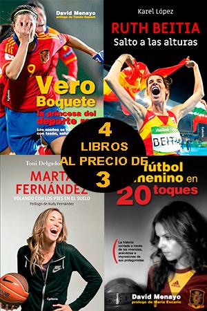leyendas del deporte femenino